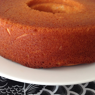 Donna Hay honey cake