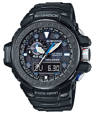 Casio G Shock : GA-100BY