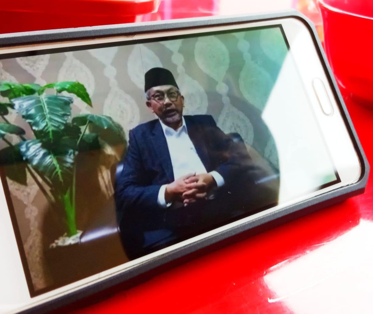 Ahmad Syaikhu Desak Pemerintah Setop Relaksasi PSBB di Bandara