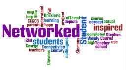 networked student
