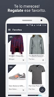 Bisu - Moda Ofertas Tendencia- screenshot thumbnail