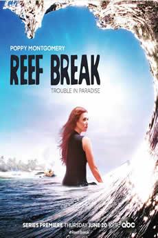 Baixar Série Reef Break 1ª Temporada Torrent Grátis