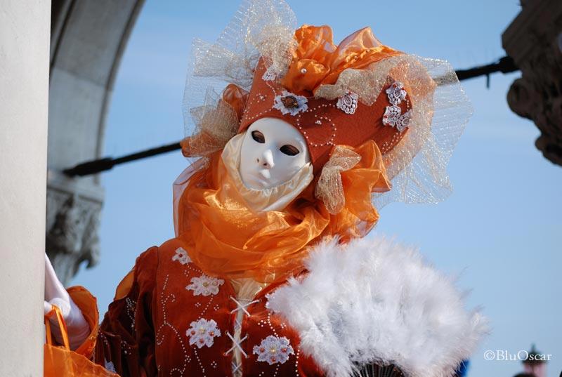 Carnevale di Venezia 17 02 2010 N39