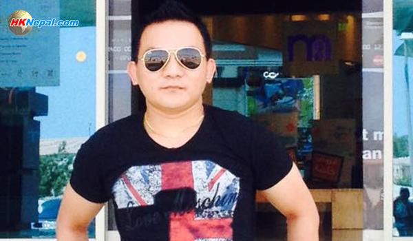 परदेशमा दामसंगै नाम कमाएका गायक नन्दु राई