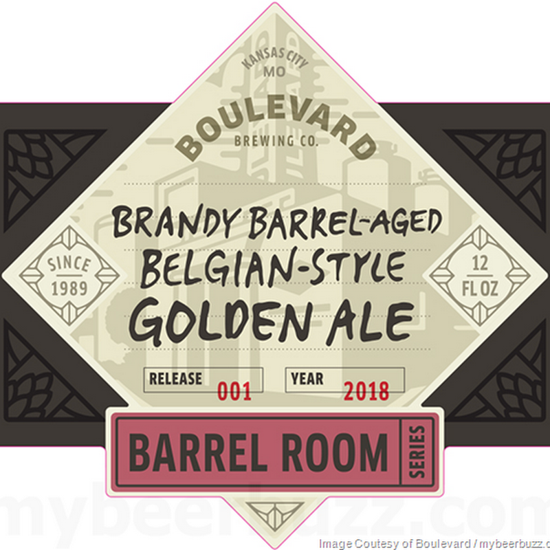 Boulevard Brandy Barrel Belgian Golden & Jamaican Rum Imperial Stout Coming To Barrel Room Series