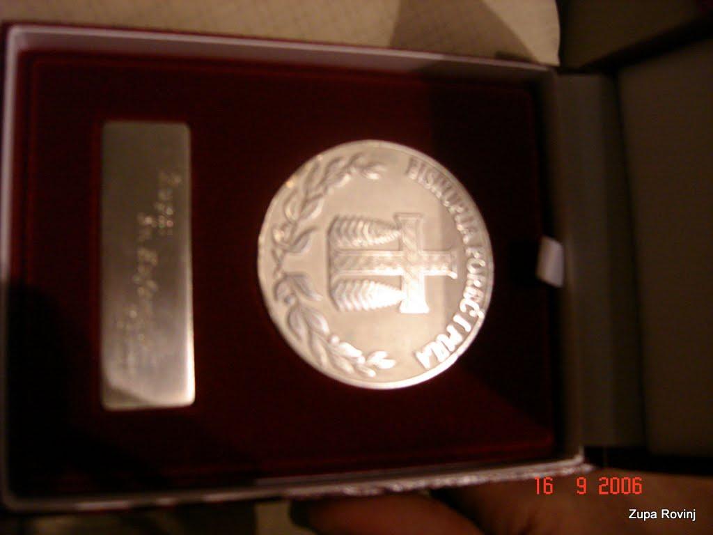 Sv. Eufemija, 2006 - DSC00426.JPG