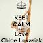 Chlobird Lukasiak