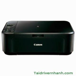 Tải về driver máy in Canon PIXMA MG2140 – chỉ dẫn sửa lỗi không nhận máy in