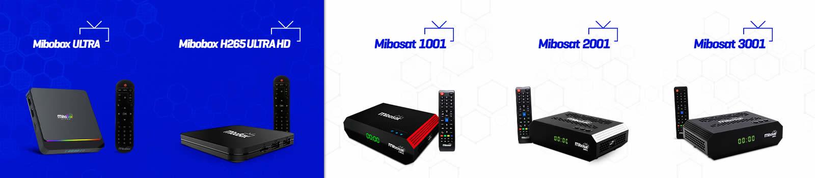 Mibobox