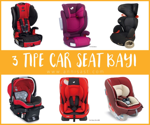tipe-car-seat-untuk-bayi
