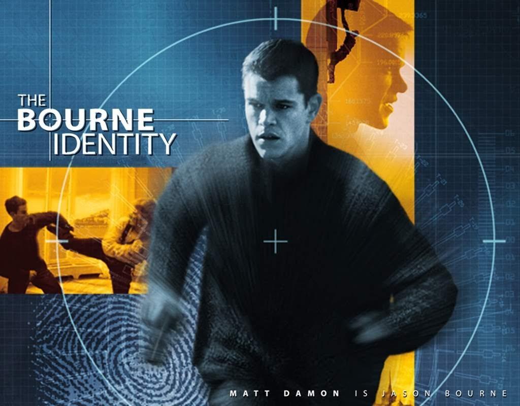 The Bourne Identity 2002 Thu Lộc