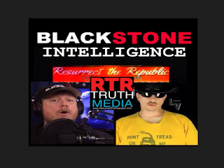 Image result for blackstone intelligence rtr truth media