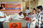 Doctors treating the patient, Prof. K.R.Paramasivan Memorial Medical Camp. :: Date: Feb 17, 2008, 11:34 AMNumber of Comments on Photo:0View Photo