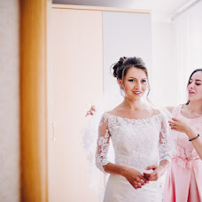 Wedding photographer Stanislav Tyagulskiy (StasONESHOT). Photo of 13.02.2018