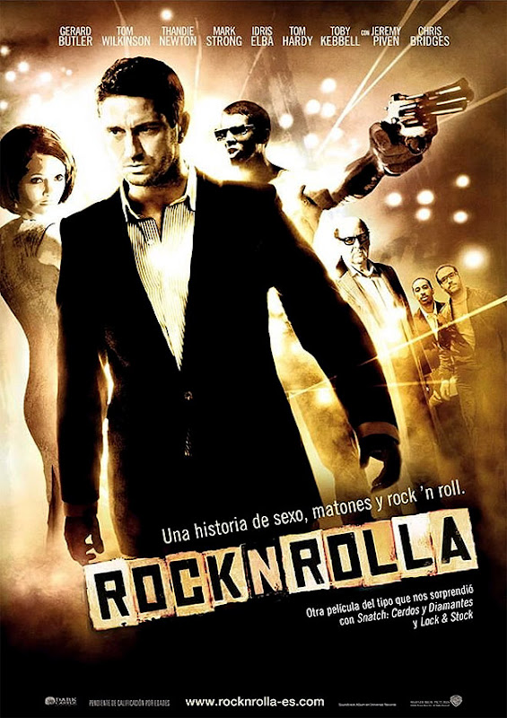 RocknRolla (Guy Ritchie, 2.008)