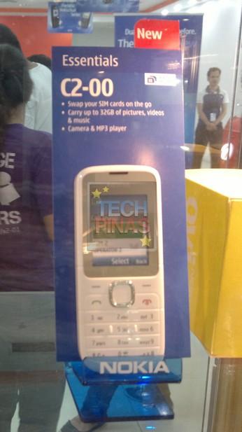 nokia c2-00 philippines price