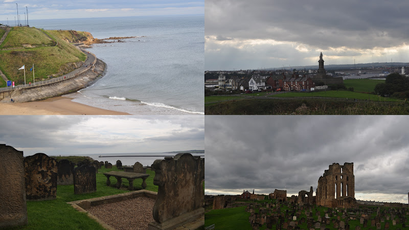 Tynemouth: Sand, Sea, Castle & More