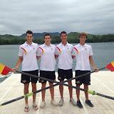 1 y 2/08/2015 - XXXI Copa de la Juventud (Szeged, Hungría) - 7..JPG