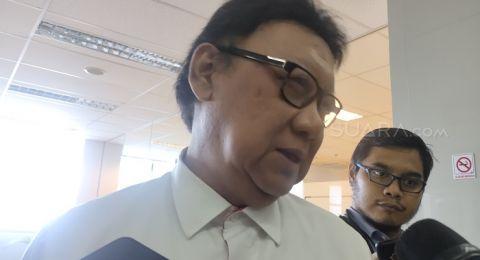 Tjahjo Kumolo Tanya Apa Urusan TWK dengan HAM, Komnas HAM: Tunggu Kesimpulan!