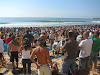 World Championship Tour in Portugal - 30 000 @ the beach
