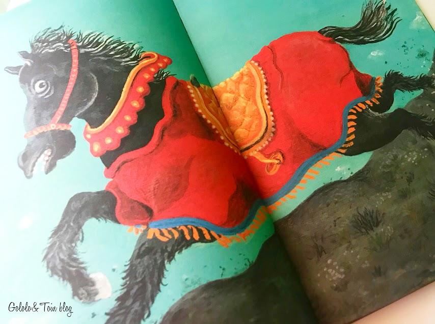 La leyenda de Don Fermín cuento sobre leyendas