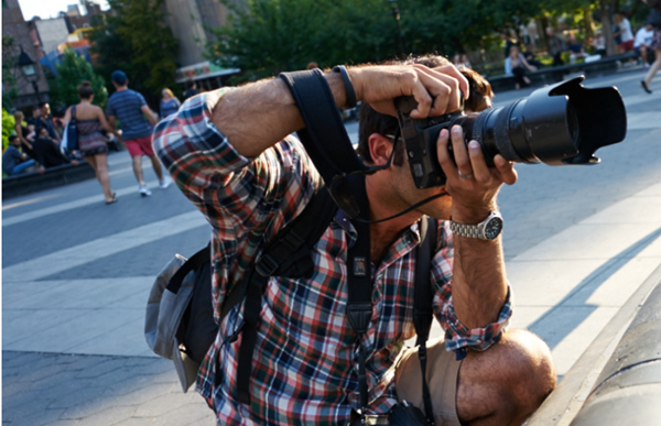 The 11 Stupidest Things Photographers Say About Gear