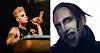 Shamaya (Otep) recorda alegado episódio de violência doméstica entre Marilyn Manson e a sua atual esposa