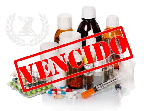 Medicamentos.Vencidos