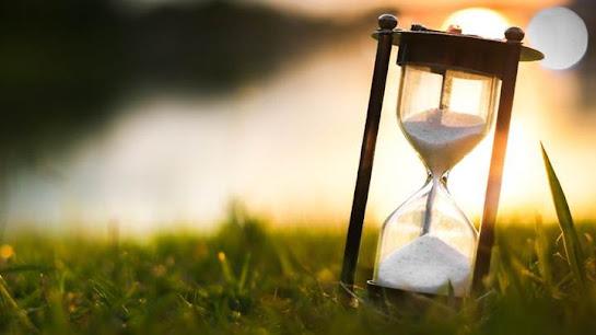Có những thời điểm, chúng ta chẳng thể làm gì ngoài chờ đợi