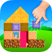 Kids construction games free!