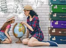 Чому дитина повинна подорожувати?