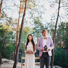 Wedding photographer Vitaliy Lysak (lysak). Photo of 05.10.2015