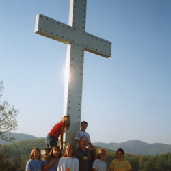 Fellowship Class - 2001-04 UMYF