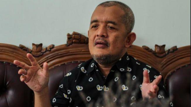 Borong Susu Beruang, Prof Yuwono Sebut Masyarakat Kini Panik