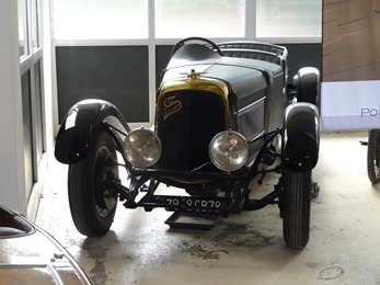 2018.08.23-097 Th. Schneider 10 HP Grand Sport torpédo 1926