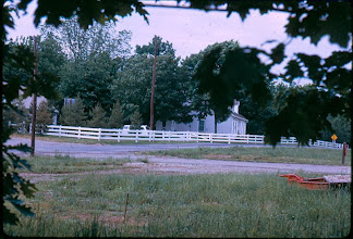 Photo: Hill House, 1967