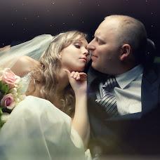 Wedding photographer Valentin Igolkin (ValentinIgolkin). Photo of 07.05.2014