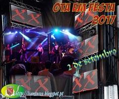 Ota em Festa 2017 - B. Xeques 02-09-17