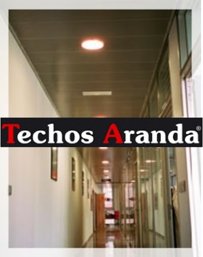 Techos aluminio Ubrique