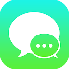 iMessenger 11 - Mini Messenger icon