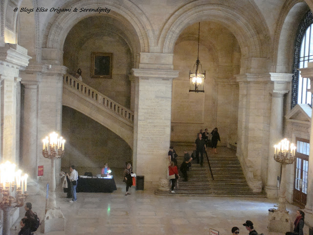 New York Public Library, Sex & The City Tour, Manhattan, New York, Elisa N, Blog de Viajes, Lifestyle, Travel