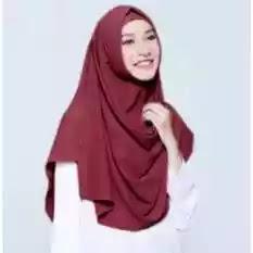 Style Hijab Lagi Ngetrend 2018