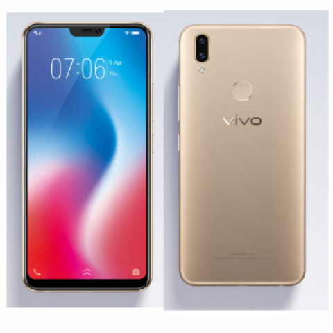 Vivo V9: Specifications and Review