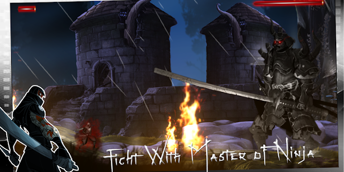 ninja arashi mod apk free download