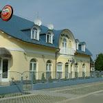 Węgry/Mezokovesd/Mezokovesd - Pensjonat Boglarka