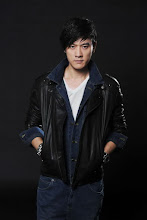 Michael Zhang / Zhang Xunjie China Actor