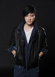 Michael Zhang / Zhang Xunjie China Actor