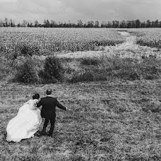 Wedding photographer Stanislav Istomin (istominphoto). Photo of 14.08.2016