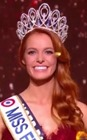 2018 Miss France Maeva Coucke 3