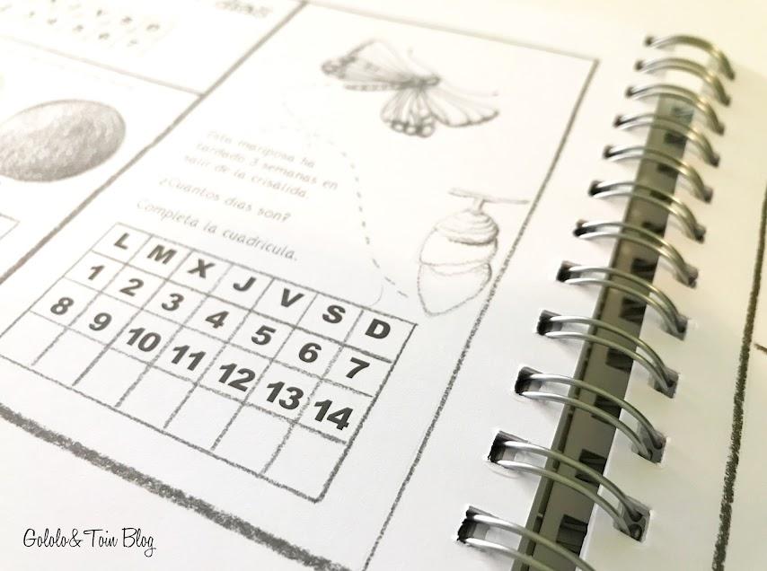 Ejercicios divertidos para aprender a multiplicar